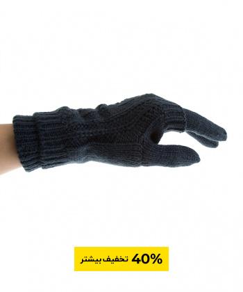 دستکش دو تکه زنانه جوتی جینز