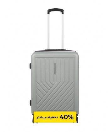چمدان متوسط طوسی جوتی جینز Jootijeans