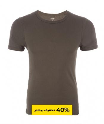 زیرپوش آستین کوتاه مردانه جین وست Jeanswest
