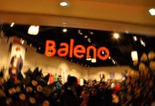 افتتاح شعبه بالنو
