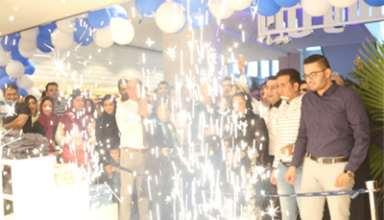 افتتاحیه شعبه جدید جین وست در آرتمیس فرمانیه