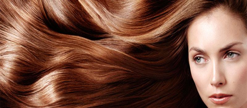 داشتن موهای سالم و بلند،زیبایی