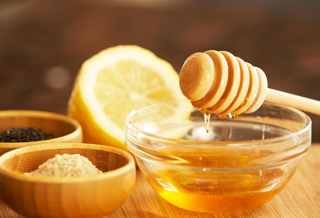 عسل درمان سرماخوردگی