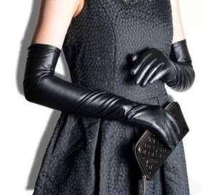 autumn-and-winter-genuine-font-b-leather-b-font-font-b-gloves-b-font-women-s
