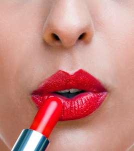 آرایش صحیح برای خانم ها