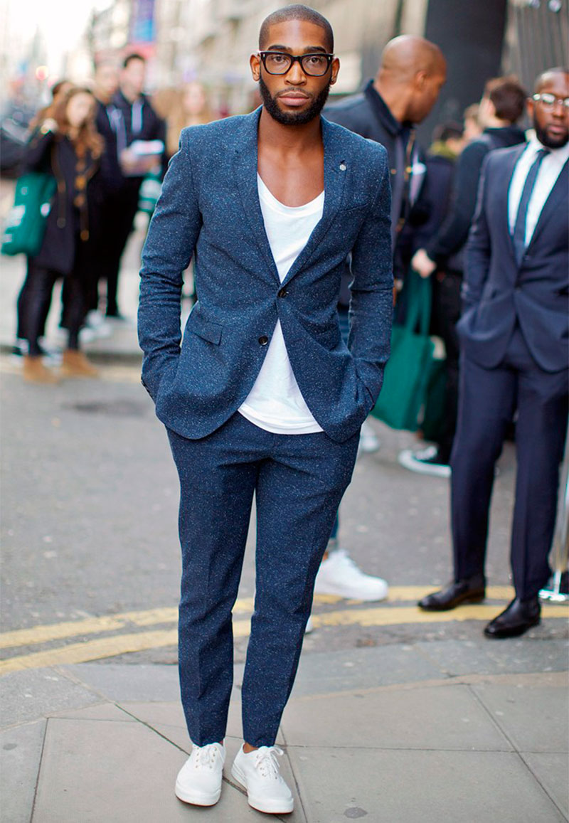 tinie-tempah-street-style-white-shoes-with-a-suit-
