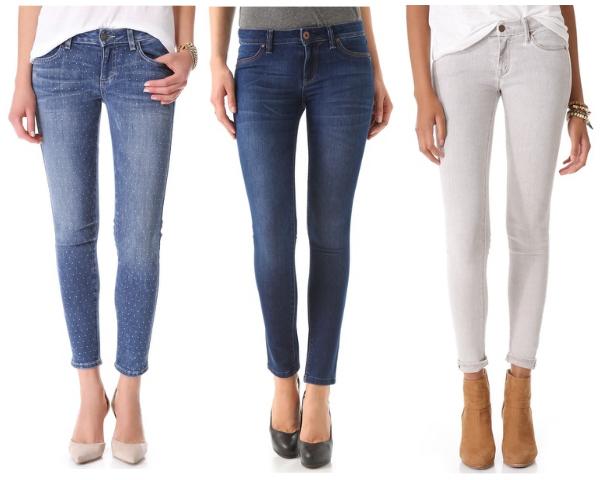 شلوار جین زنانه 2017 (3)