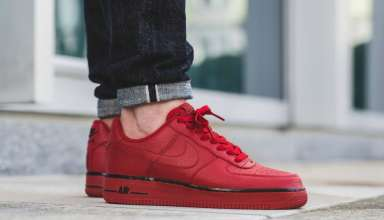 red-trainers-feat