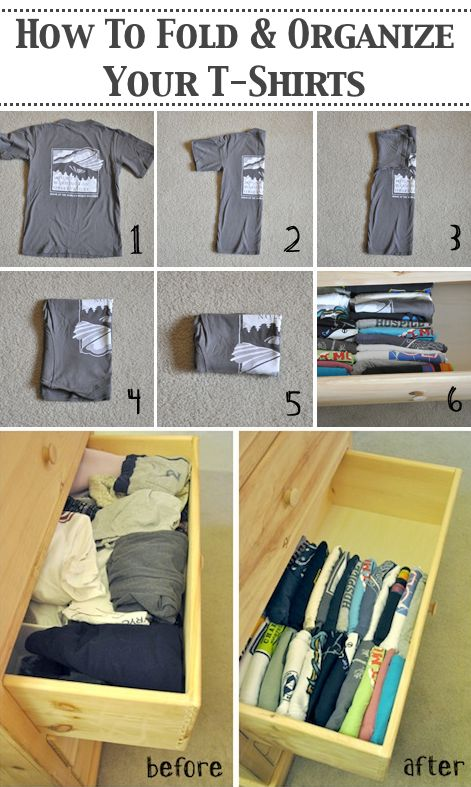 31-Clothing-Tips-Everyone-Should-Know-folding-shirts