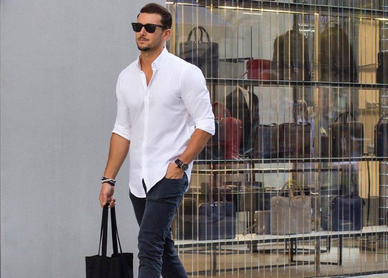 شلوار جین مردانه (1)