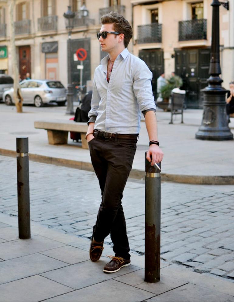 کفش مردانه men shoes