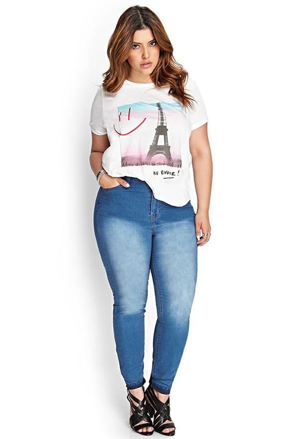 شلوار فاق بلند زنانه