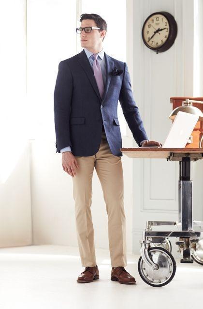ترکیب رنگ در لباس مردان