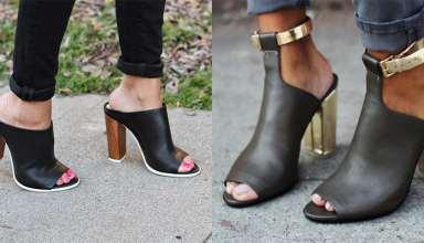 کفش Mule