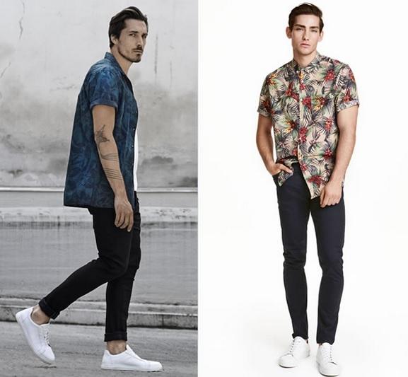 انتخاب لباس بهار و تابستان
