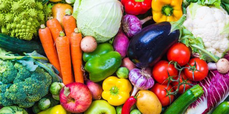 مواد غذایی مفید برای چشمها
