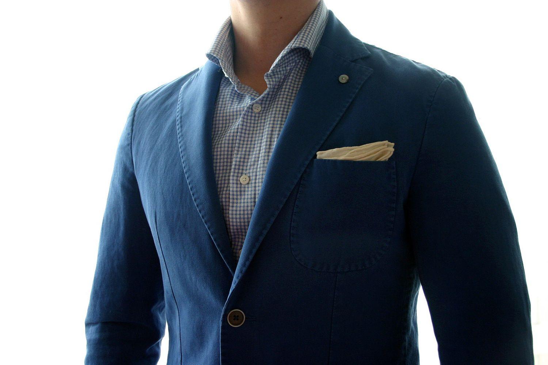 لباس کلاسیک مردانه