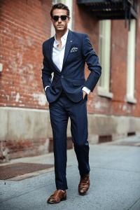 10 لباسی که مردان خوشتیپ میپوشند