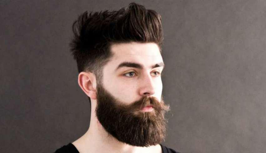 مدل ریش و رشد سریع ریش و سبیل