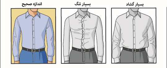 ست کردن پیراهن مردانه با شلوار جین