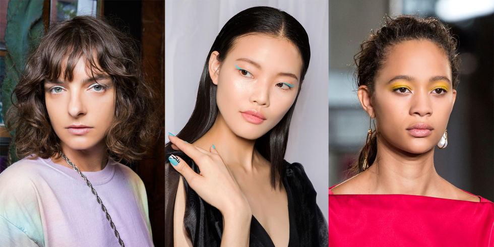 5 مدل آرایش مناسب فصل تابستان