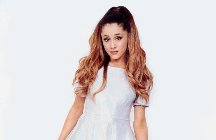 آریانا گراند Ariana Grande