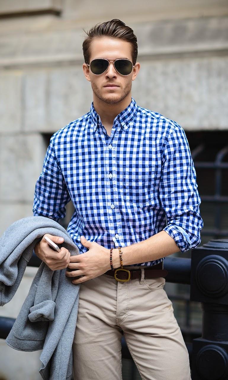 استایل آبی برای مردان (7)