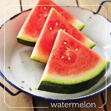 برترین مواد غذایی تابستان