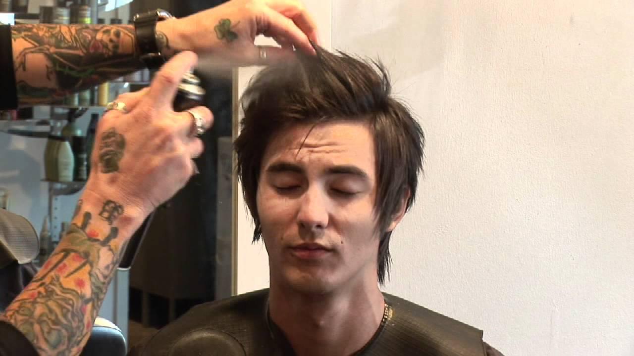 روشهای نگهداری از مو آقایان