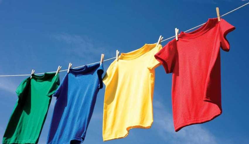 راهنمای نگهداری بهتر از لباس ها
