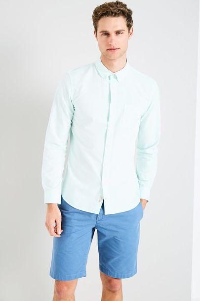 رنگ مناسب پیراهن برای مردان