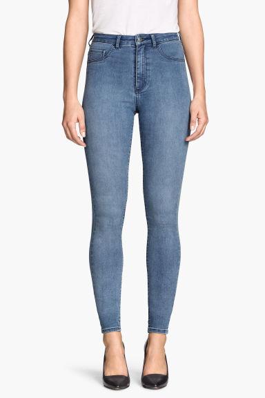 خرید انواع شلوار جین زنانه و مردانه