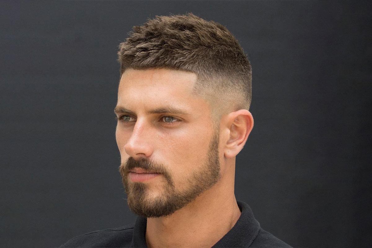 lمدل موی کوتاه مردانه