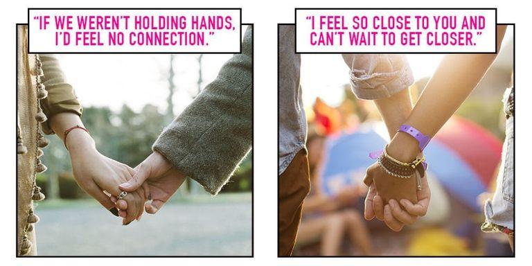 چگونه بفهمیم مردی دوستمان دارد