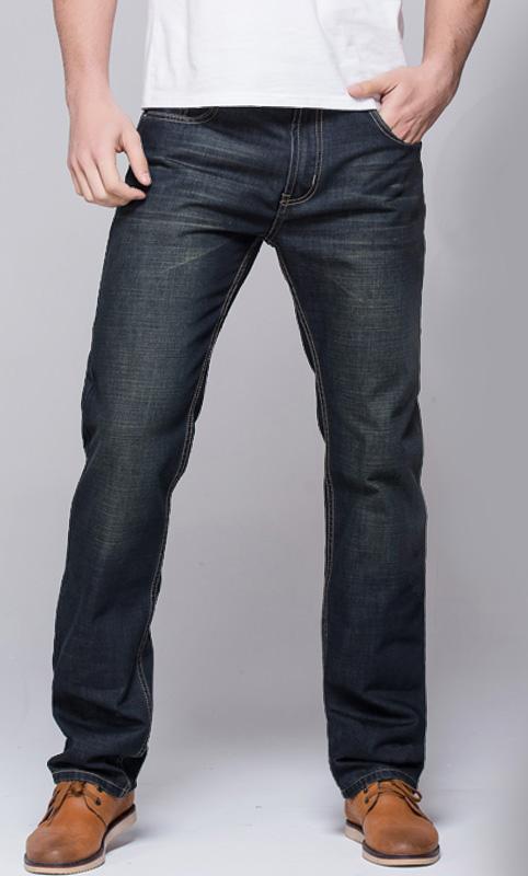 شلوار جین مناسب برای هر نوع اندام مردانه
