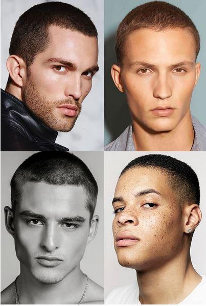 روند موی مردانه