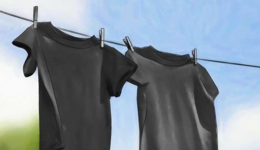 خرید لباس مشکی مناسب مردانه و زنانه و روش نگهداری از آن