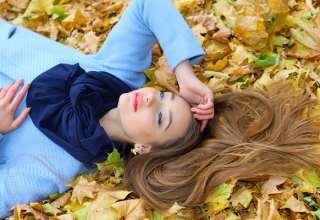 روند مد رنگ موی پاییز