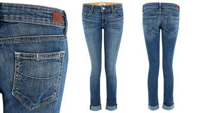 خرید شلوار جین زنانه مناسب