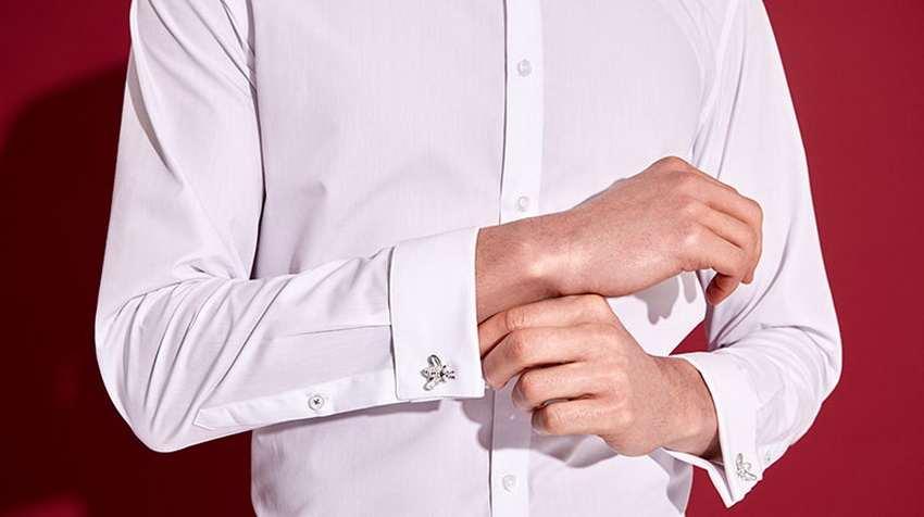 5 نکته نگهداری پیراهن مردانه