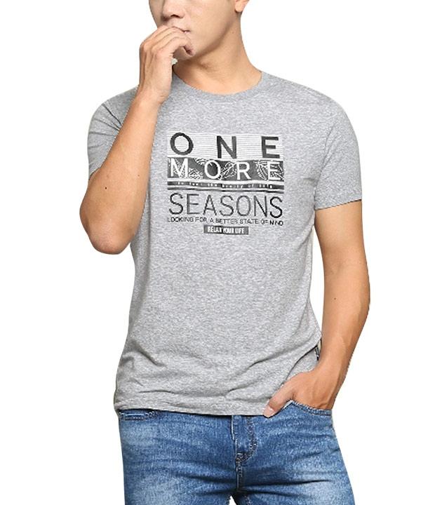 تیشرت و مدلهای مختلف آن در فروشگاه اینترنتی بانی مد - مردانه