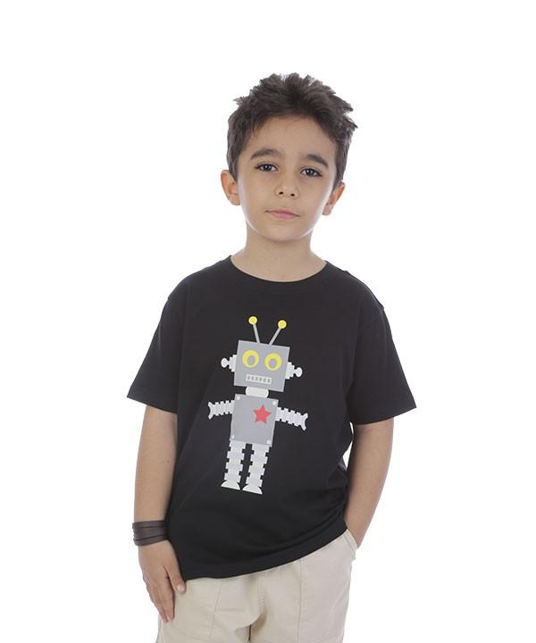 تیشرت و مدلهای مختلف آن در فروشگاه اینترنتی بانی مد - پسرانه