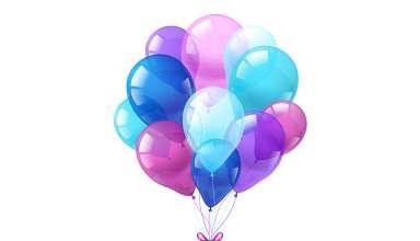 تولد سه سالگی بانی مد
