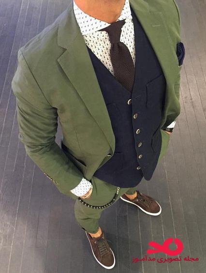ست سبز