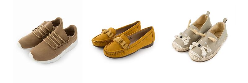 خرید کفش در مدلهای مختلف