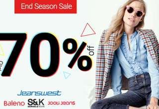 خرید لباس مردانه و زنانه