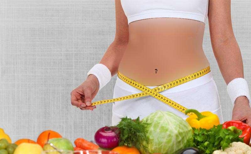 در 7 روز 8 کیلوگرم لاغر کنید