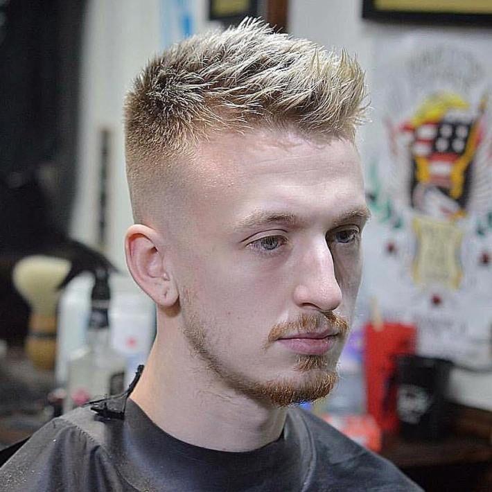 برترین مدلهای مو مردانه