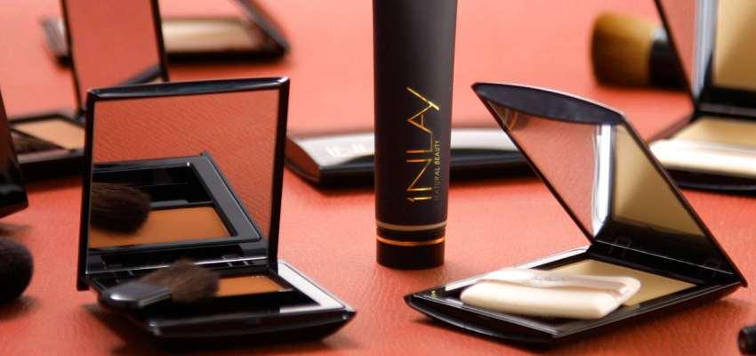 خرید محصولات آرایشی برند inlay اینلی