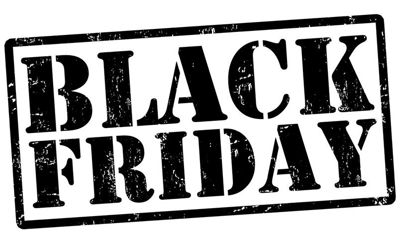 جمعه سیاه - black friday